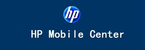 HP Mobile Center